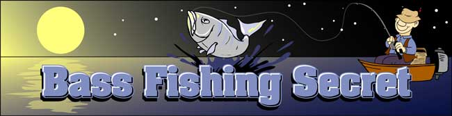 "The ""Bass Fishing Secret"" will swarm fish to you sport and DOUBLE your catches!"